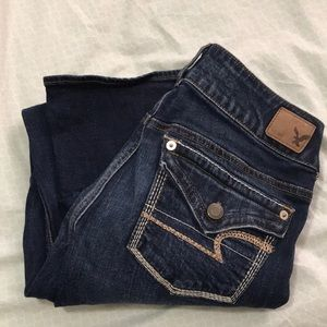 Only Worn Once 💫 American Eagle Jeans 👖